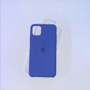 iPhone 8 Plus Apple Sillicone Case